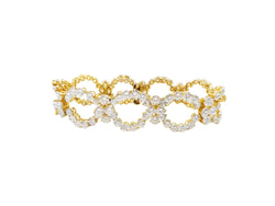 Boucheron Diamond Bracelet