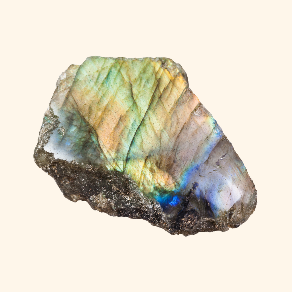 All about Labradorite - its meanings, properties and energies