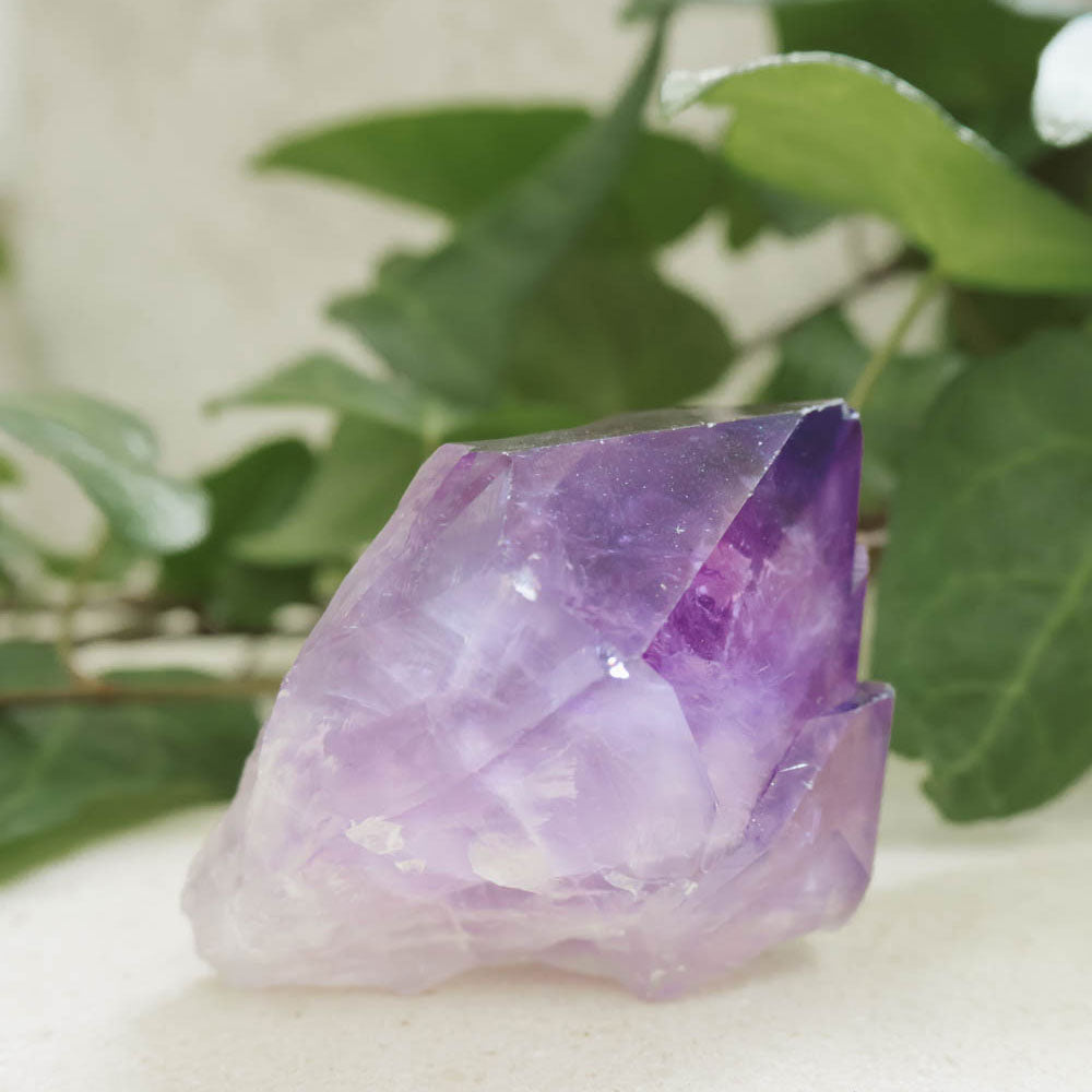 All about Amethyst's meaning, properties and energies