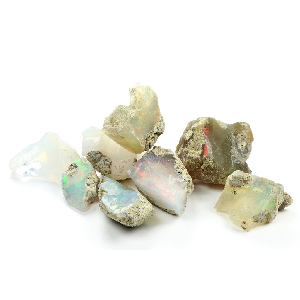 The different opals and their meanings