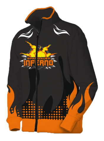 Spandauer Inferno Jacke (esports) - Spandauer Inferno Official Store
