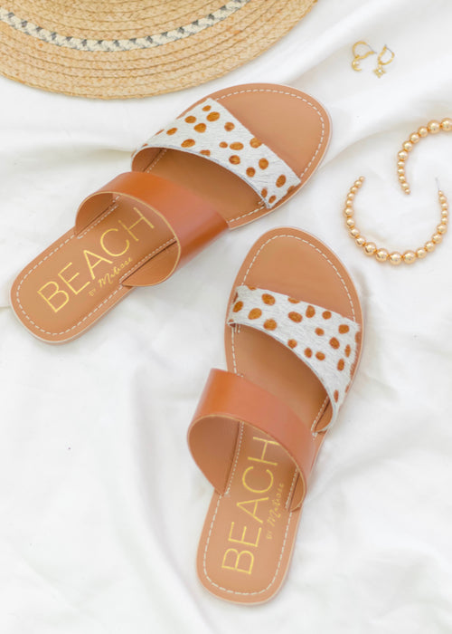 Paloma Beach Sandals