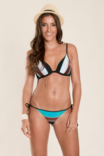 Top Triangel  Tri Color  medium
