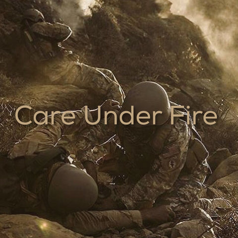 Care Under Fire (CUF)
