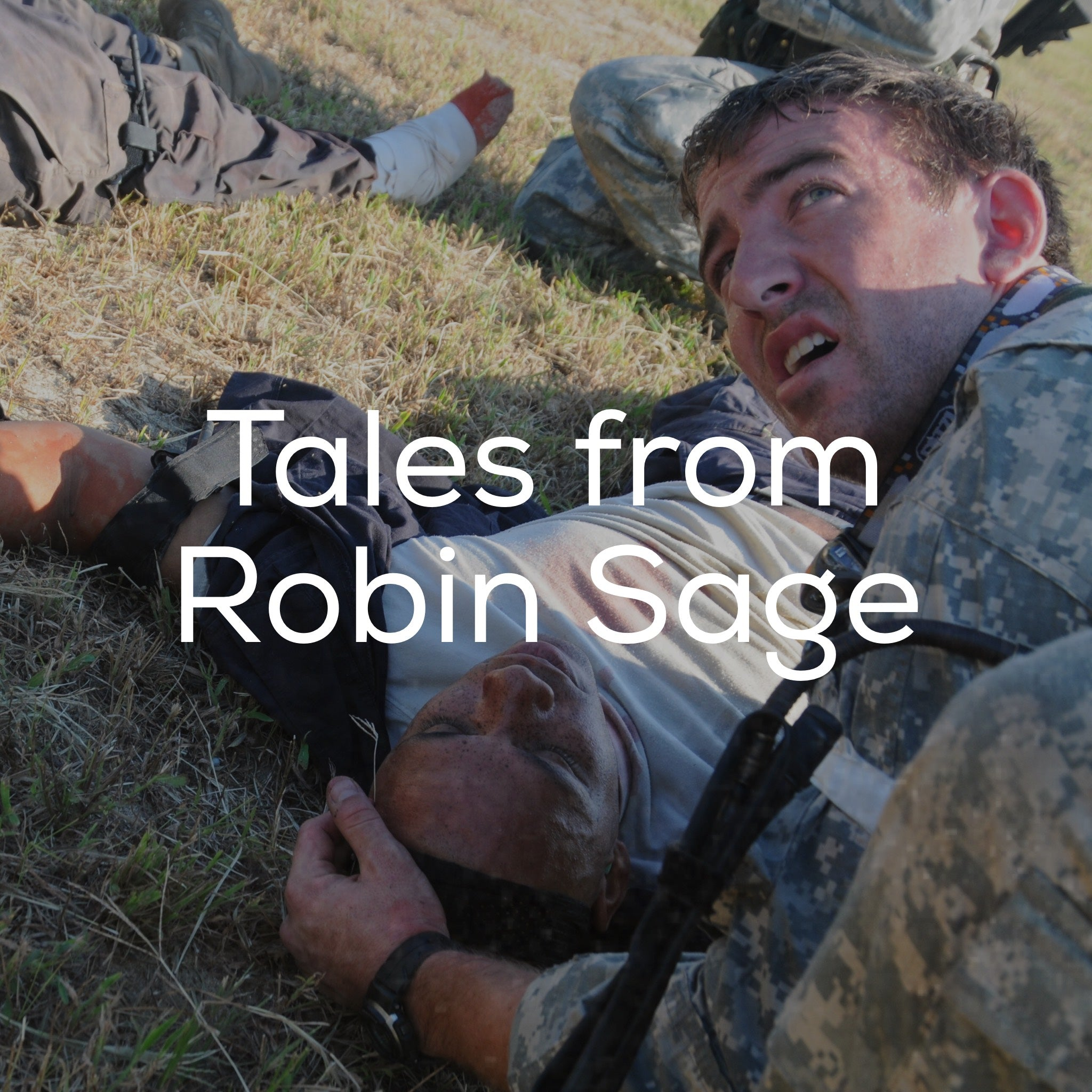 Tales from Robin Sage