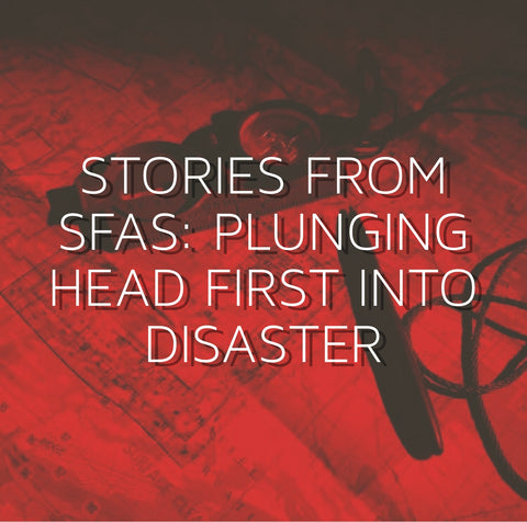 SFAS: Plunging Head First Into Disaster
