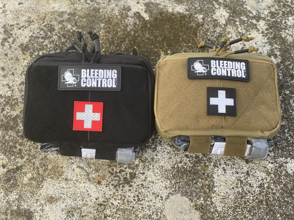 SFM Bleeding Control Kit