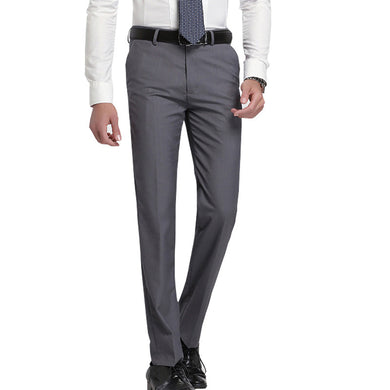 Business formal Men Suit Pants