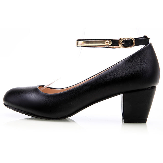 Women's High Heels Pumps
