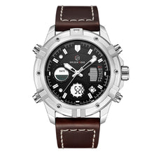 Luxury Brand Men Waterproof Military Sports Watches