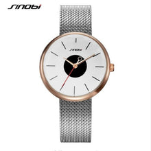 Fashion luxury ladies watch