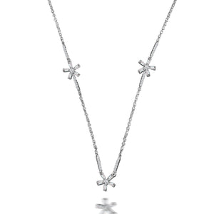 Joy Diamond Necklace