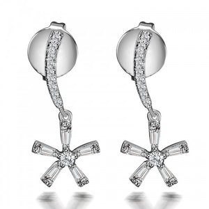 Joy Diamond Earrings