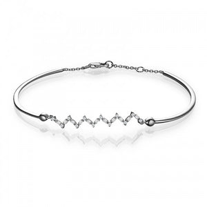 Happiness Bracelet - Diamonds