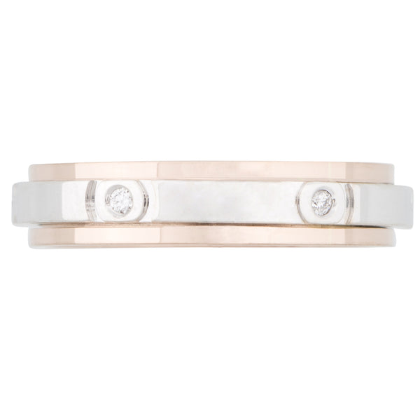 Paulette Wedding Band
