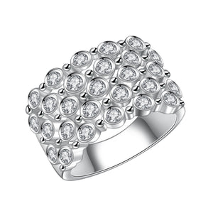 Allure Diamond Ring