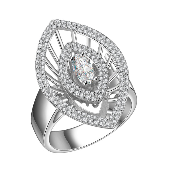 Artisan Diamond Ring