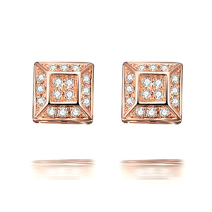 Sophia Diamond Earrings