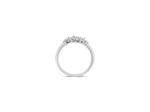 Astraea Eternity Diamond Ring