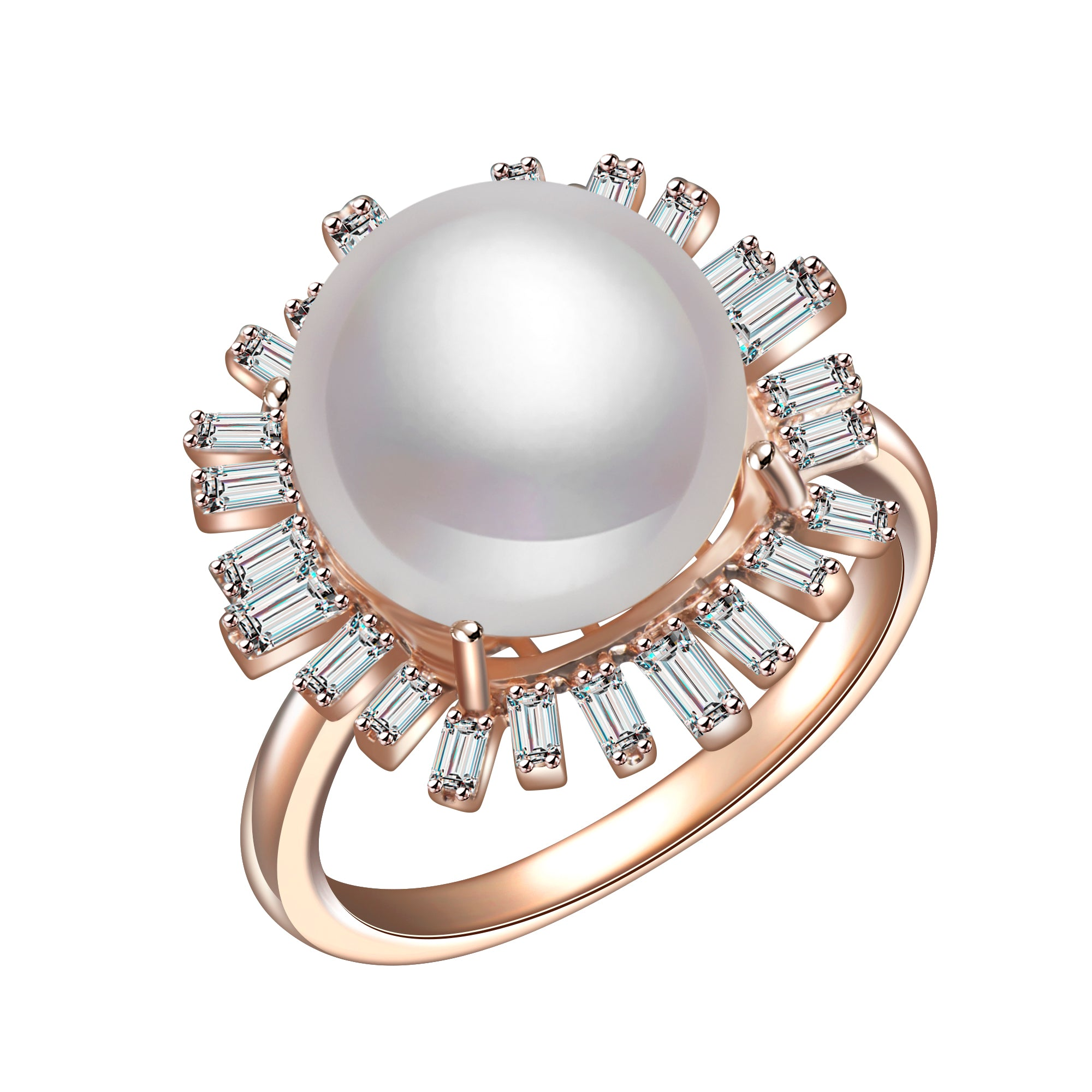 ring and engagement collection collections pearl melody freshadama freshwater paradise diamond rings