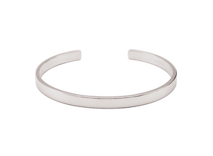 Hearth White Gold Bracelet