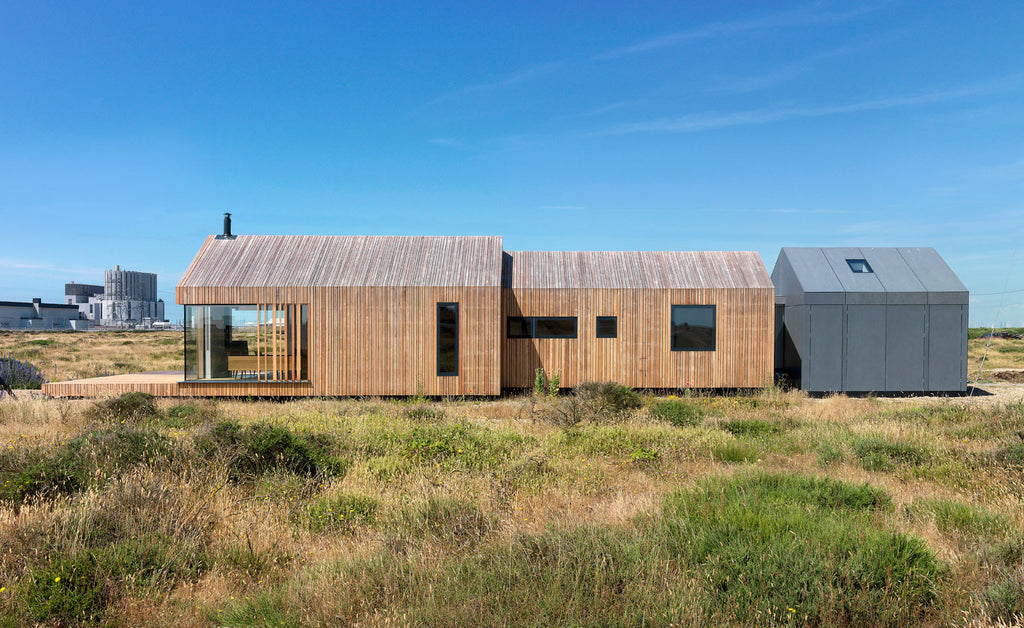 Beautifully Crafted Home on Dungeness Beach