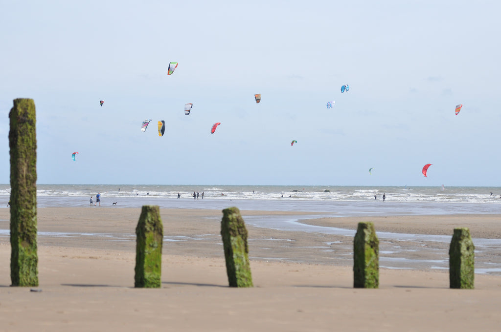 The Kitesurf Centre Camber Sands