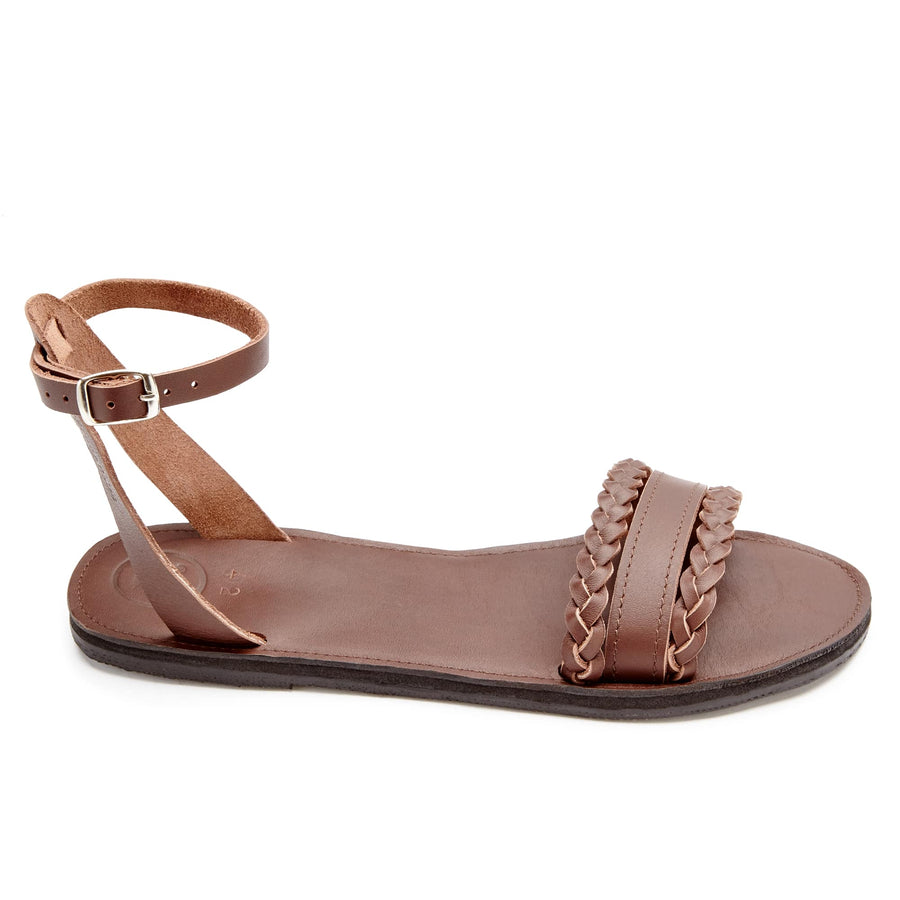Bohemia leather sandal