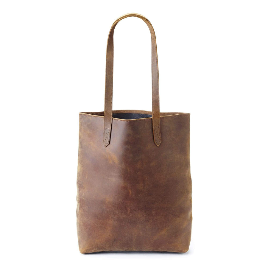 Florence Leather Tote purse