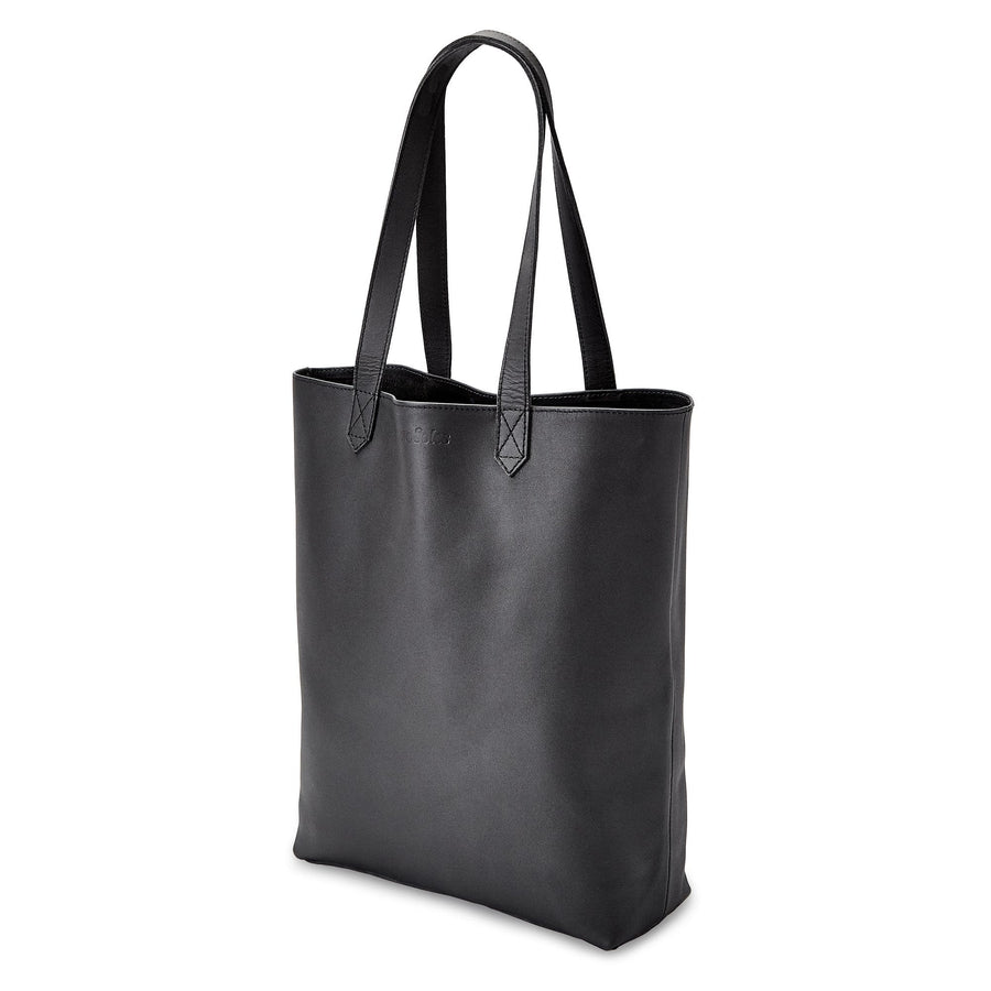 The Florence Handmade Leather Tote