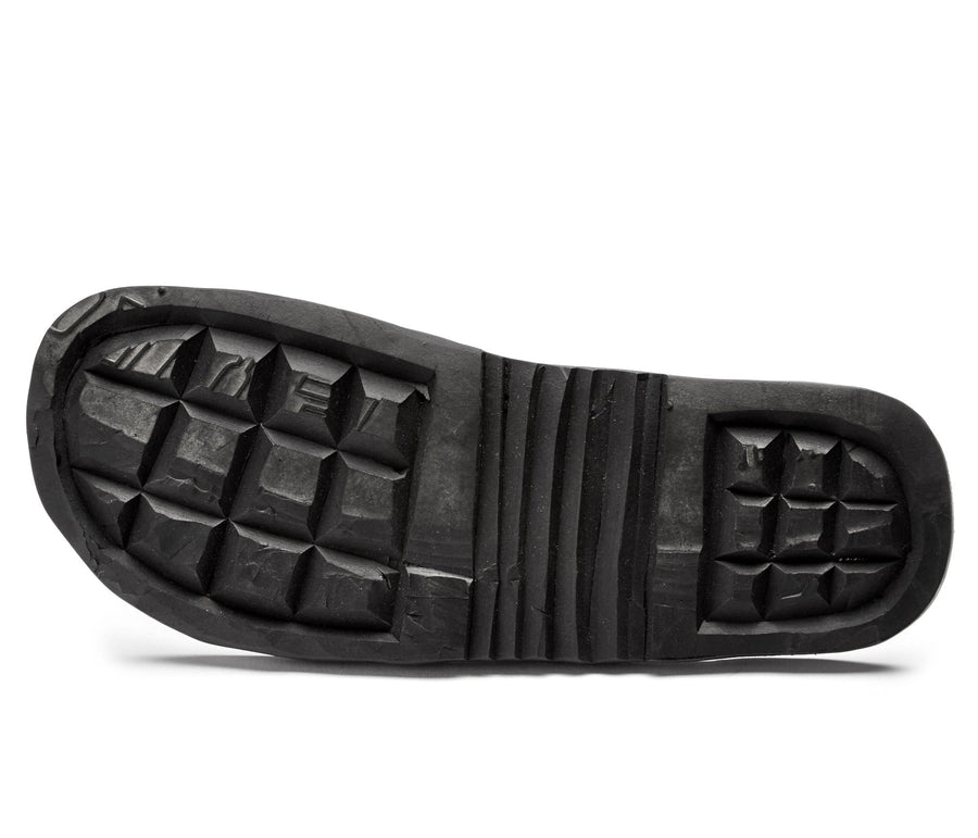 The Antonio men's Leather Slide Sandal