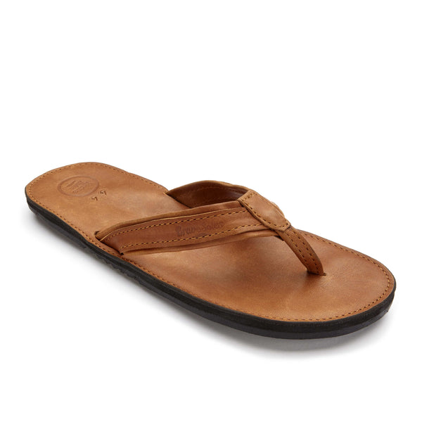 Able to fight through sand, rain and endless summer days, the Padre flip flop is everything you would want or need in your sandal.