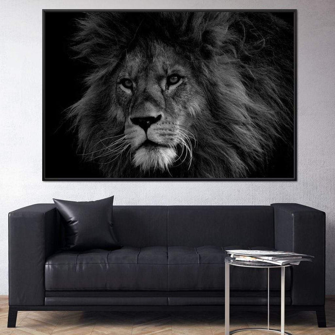 Majestic - Johanjjf Multi Panel Canvas Wall Art - NicheCanvas