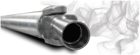 Custom Driveshafts & Repaired Driveshafts
