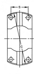 Wing Yoke Diagram