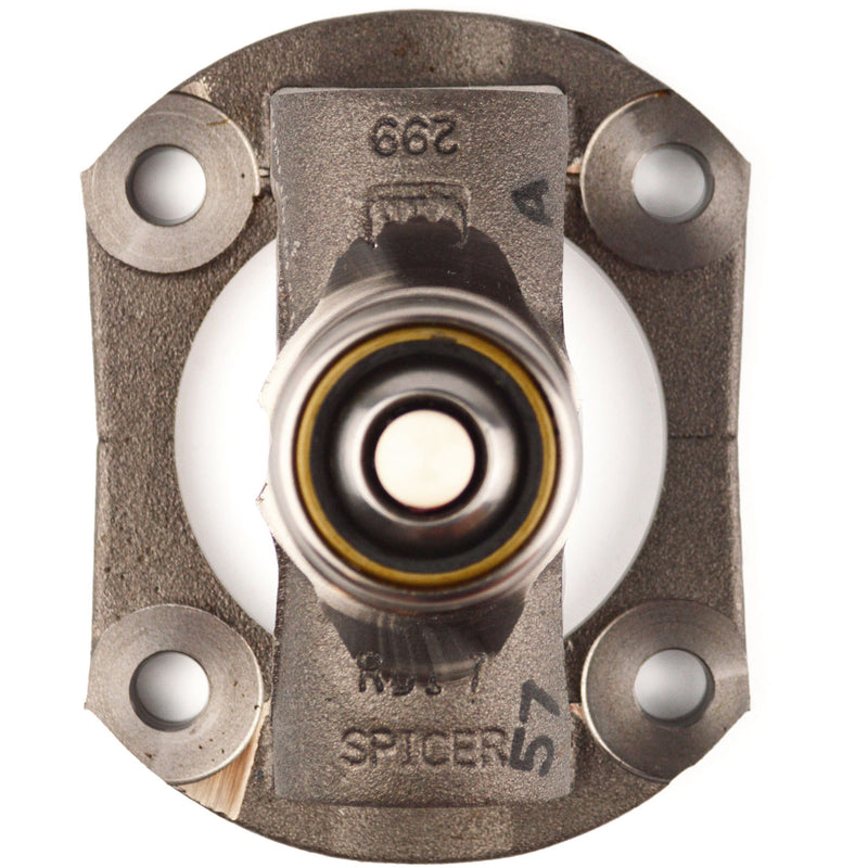 Spicer 211913X Flanged Socket Yoke