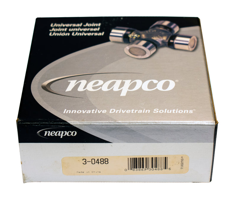 "Neapco 3-0488 U-Joint ""Staked In"""