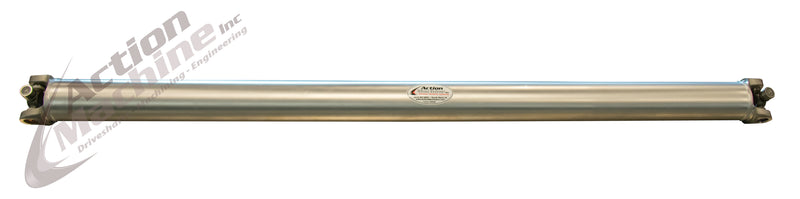 "Custom Driveshaft - Aluminum, 3.5"" OD, 7290 Series"
