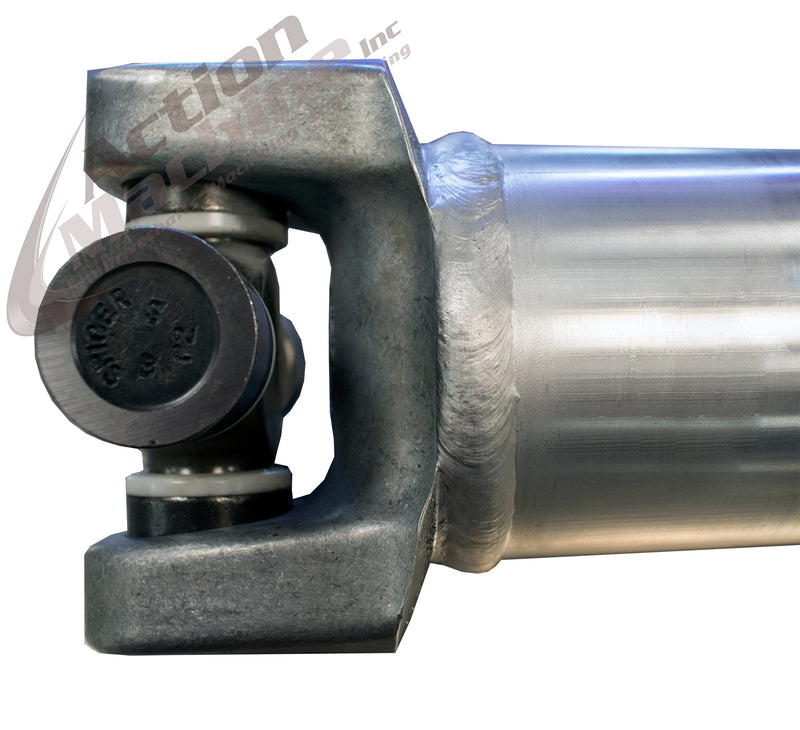 "Custom Driveshaft - Aluminum, 3"" OD, 1350 Series"