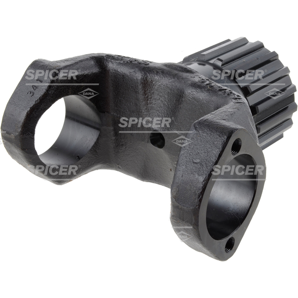 Spicer 6-82-341 Yoke Shaft