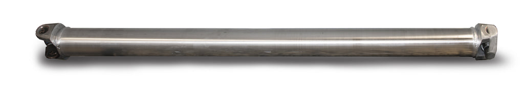 "Custom Driveshaft - Aluminum, 3"" OD, 3R Series"