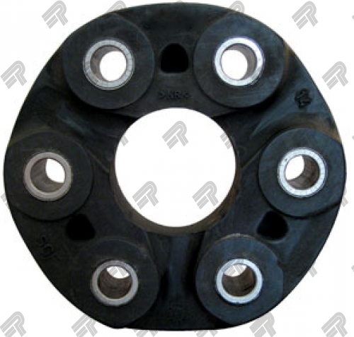 PTI GAB01-024 Rubber Flex Disc