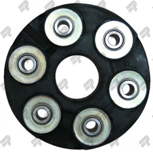 PTI GN-128 Rubber Flex Disc