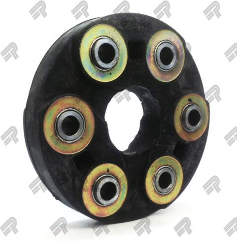 PTI GAD-139 Rubber Flex Disc