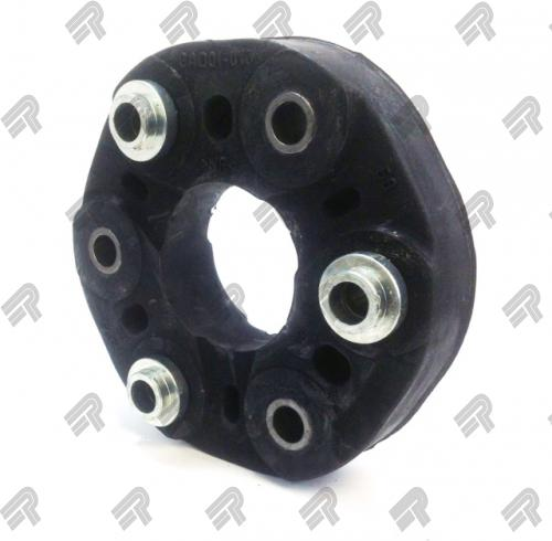 PTI GAD01-010-Z Rubber Flex Disc