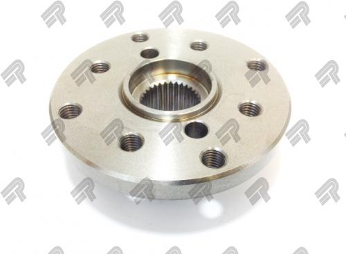PTI 3301-302 Companion Flange (Kit)