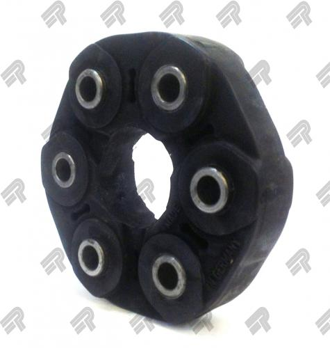 PTI GAR03-001 Rubber Flex Disc