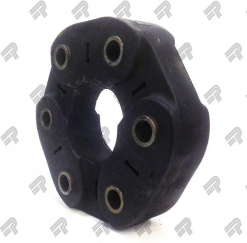 PTI GAF01-002 Rubber Flex Disc