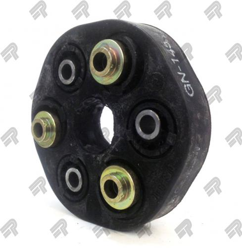 PTI GN-145 Rubber Flex Disc