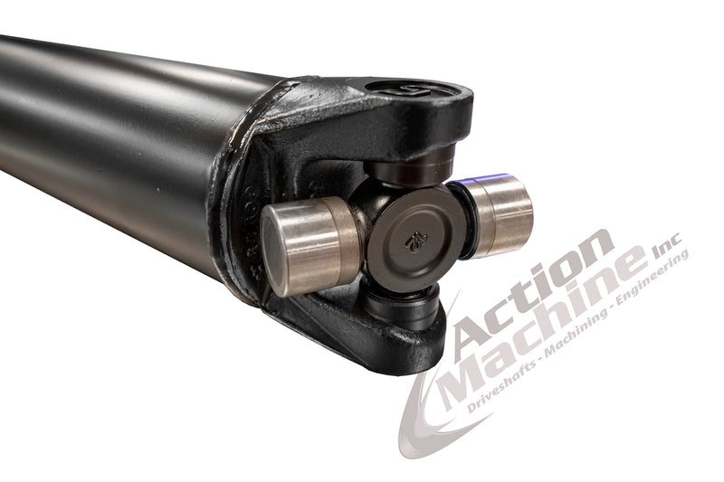 "Custom Driveshaft - Steel, 3.5"" OD, 1350 Series"